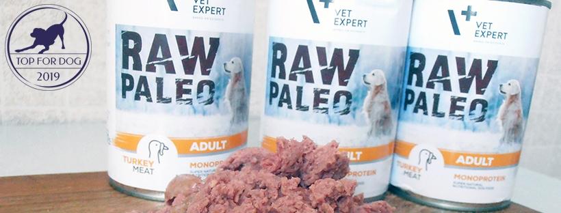raw paleo vet expert